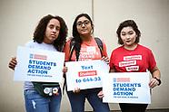 Students Demand Action Summit DC