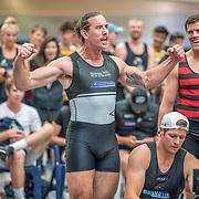 26 - Mens relay 2 @ NZ Indoor 2018