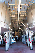stainless steel tanks herdade do peso alentejo portugal