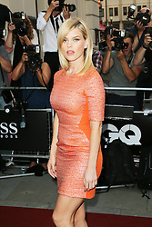© Licensed to London News Pictures. 03/09/2013, UK. Alice Eve, GQ Men of the Year Awards, Royal Opera House, London UK, 03 September 2013e. Photo credit : Richard Goldschmidt/Piqtured/LNP