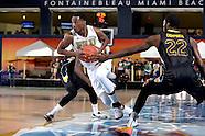 FIU Men's Basketball vs Southern Mississippi (Jan 16 2016)