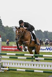 , Wingst-Dobrock 17. - 20.08.2006, Asti 71 - Bargen, Hans Heinrich von