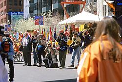 Press Photographers, Boston Marathon 1994