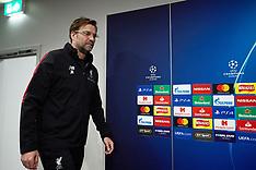 2019-02-18 Liverpool v Bayern MD-1