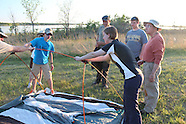 4-H Outdoor Adventure canoe trip 2014