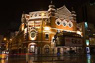 The Belfast Opera House, Northern Ireland
