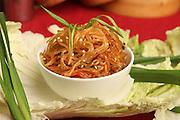 Photos of the food from Chirba Chirba.