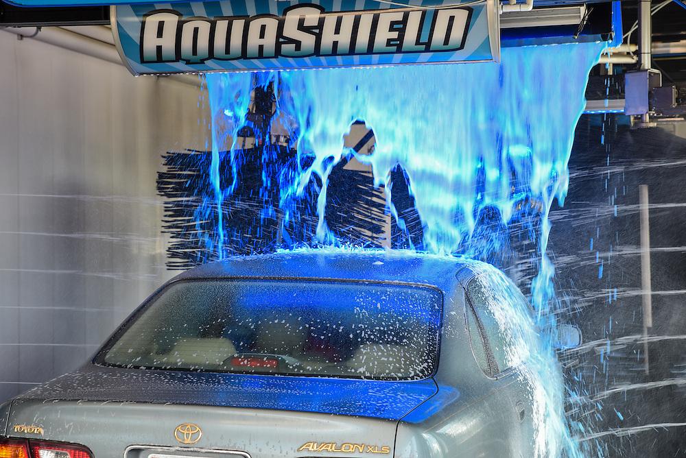 Aquawave Carwash Belmont NC