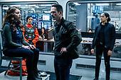 """May 10, 2021 - US: NBC's """"Debris"""" - """"Asalah"""" Episode: 111"""