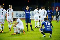Fotball , Tippeligaen , Eliteserien<br /> 01.05.16 , 20160501<br /> Stabæk - Odd <br /> Stabæks Birger Meling etter tap 2-1<br /> Foto: Sjur Stølen / Digitalsport