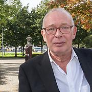 NLD/Woudenberg/20181008 - Herdenkingsdienst Anneke Gronloh, Frans Mulder