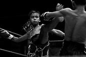 Thai Boxing (Muay Thai)
