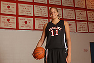 Elena Delle Donne High School Basketball at Ursuline