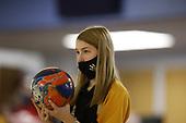 2021 Iowa Girls State Bowling