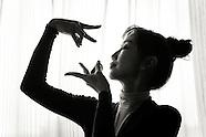 Masako Ono, Professional Odissi Dancer