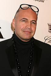 February 24, 2019 - West Hollywood, CA, USA - LOS ANGELES - FEB 24:  Billy Zane at the Elton John Oscar Viewing Party on the West Hollywood Park on February 24, 2019 in West Hollywood, CA (Credit Image: © Kay Blake/ZUMA Wire)