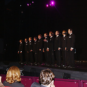 Kerstborrel Princess 2004, ten tenors
