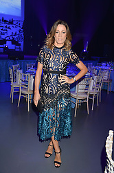 NATALIE PINKHAM at the SeriousFun Children's Network London Gala held at The Roundhouse, Chalk Farm Road, London on 3rd November 2016.