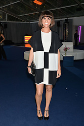 DAWN O'PORTER at the Glamour Women of The Year Awards in Association with Next held in Berkeley Square Gardens, Berkeley Square, London on 3rd June 2014.