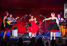 The Puppini Sisters 20th July 2018