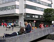 Bergen, Norway Torgallmenningen square