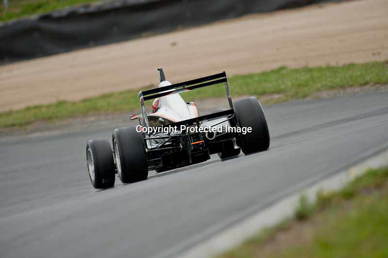 Toyota Racing Series New Zealand 2012