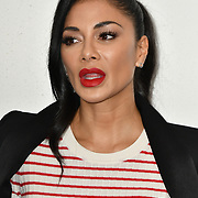 Nicole Scherzinger Arrivers at WE Day UK at Wembley Arena, London, Uk 6 March 2019.