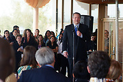 Al Gore Speaks at ASU Gammage during the An Inconvenient Truth Tour