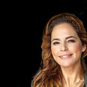 NLD/Zoelen/20150902 - Persdag RTL Eigen Huis en Tuin, presentatrice Evelyn Struik