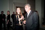FIONA RUSHTON; CHARLES HENRI LEROY, Wallpaper Design Awards 2012. 10 Trinity Square<br /> London,  11 January 2011.