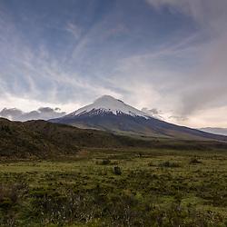 Ecuador - Cotopaxi