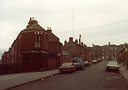 old dublin street photos 1983 D Tynan Old amateur photos of Dublin streets churches, cars, lanes, roads, shops schools, hospitals
