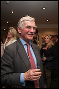 FRANCIS FULFORD, The hon Alexandra Foley hosts drinks to introduce ' Lady Foley Grand Tour' with special guest Julian Fellowes. the Sloane Club. Lower Sloane st. London. 14 May 2014