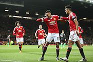 Manchester United v Stoke City 020216