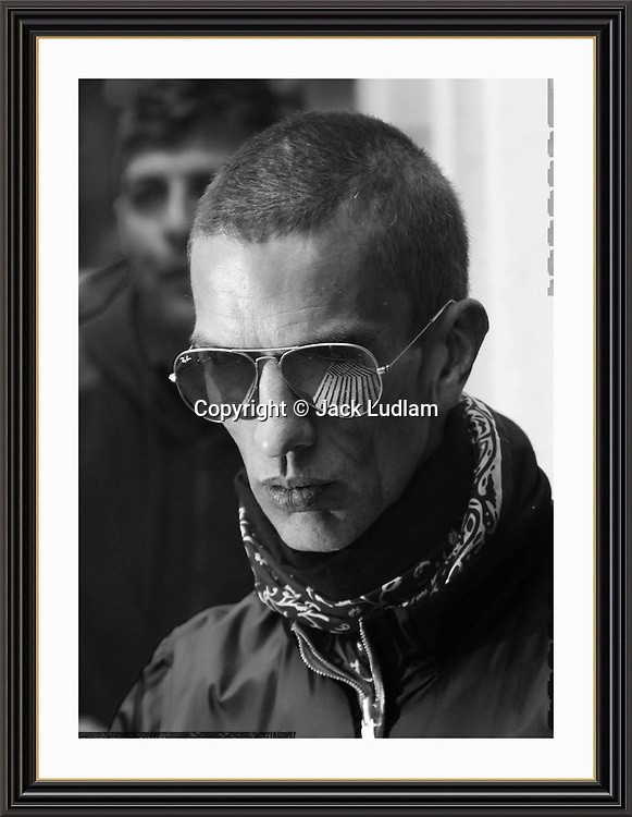 Richard Ashcroft A3 Limited Edition Framed A3 Black and White Archival Print <br /> https://www.youtube.com/watch?v=1lyu1KKwC74