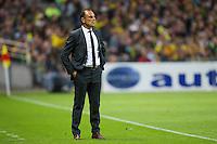 Michel DER ZAKARIAN - 16.05.2015 - Nantes / Lorient - 37eme journee de Ligue 1<br />Photo : Vincent Michel / Icon Sport