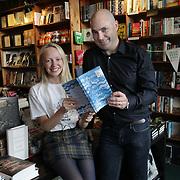 16.10.2018 Kate Bowe Irish Book Week launch