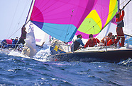 1993 Rolex Women's Keelboat Worlds
