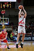 Moore Ronald<br /> Pallacanestro Varese v Filou Oostende - FIBA Europe Cup<br /> FIBA Europe Cup 2018/2019<br /> Quarti di finale FIBA Europe Cup - <br /> Varese 27 March 2019<br /> Foto Mattia Ozbot / Ciamillo-Castoria