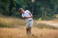 17-07-2019 Pictures of Wednesday, the first qualification round of the Zwitserleven Dutch Junior Open at the Toxandria Golf Club in The Netherlands.<br /> QUINQUILLA, Agusti