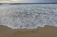 Atonement, Sagg Main Beach, Sagaponack, Long Island, NY