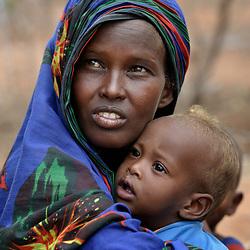 Refugees, Kenya