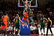 DESCRIZIONE : Tour Preliminaire Qualification Euroleague Aller<br /> GIOCATORE : EZE Benjamin<br /> SQUADRA : BC Khimki <br /> EVENTO : France Euroleague 2010-2011<br /> GARA : Le Mans BC Khimki <br /> DATA : 05/10/2010<br /> CATEGORIA : Basketball Euroleague<br /> SPORT : Basketball<br /> AUTORE : JF Molliere par Agenzia Ciamillo-Castoria <br /> Galleria : France Basket 2010-2011 Action<br /> Fotonotizia : Euroleague 2010-2011 Tour Preliminaire Qualification Euroleague Aller<br /> Predefinita :