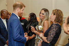 Prince Harry attends a concert hosted by his charity Sentebale - 11 June 2019