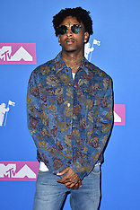 Rapper 21 Savage Arrested By US immigration (Files) - 04 Feb 2019