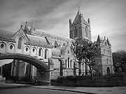 Christchurch Cathedral, Dublin, Ireland ñ founded c.1028