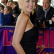 NLD/Tilburg/20101010 - Inloop musical Legaly Blonde, Bettina Holwerda