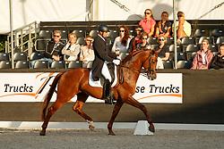 Van Der Meer Patrick, NED, President's First Apple<br /> Nederlands Kampioenschap Dressuur <br /> Ermelo 2018<br /> © Hippo Foto - Dirk Caremans<br /> 28/07/2018