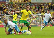 Norwich City v Sheffield Wednesday 130816
