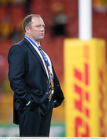 22 June 2013; Australia assistant coach Tony McGahan. British & Irish Lions Tour 2013, 1st Test, Australia v British & Irish Lions, Suncorp Stadium, Brisbane, Queensland, Australia. Picture credit: Stephen McCarthy / SPORTSFILE